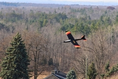 2016: Slope Soaring at SOGGI Westover Field. Photos By Lyle Jeakins