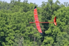 Mike S Kappa 35 comes in for a landing